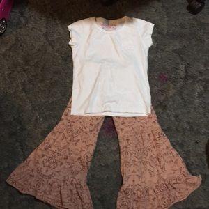 Boutique outfit 5t